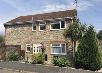 Thumbnail 4 bed semi-detached house for sale in Horyford Close, Weymouth, Dorset