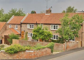 Thumbnail 3 bed property for sale in High Street, South Ferriby, Barton-Upon-Humber