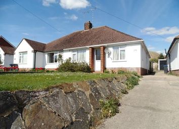 Thumbnail 2 bed bungalow for sale in Salvington Road, Worthing, West Sussex