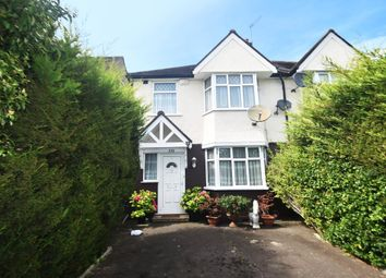 Thumbnail 3 bedroom semi-detached house for sale in Barnetts Court, Corbins Lane, Harrow