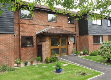 Thumbnail 2 bed property to rent in Heathside Court, Tadworth Street, Tadworth, Surrey.