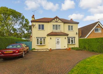 Thumbnail 4 bed detached house for sale in Abergele Road, Rhuddlan, Rhyl