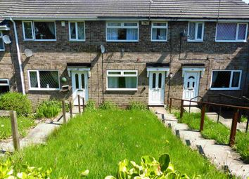 Thumbnail 3 bed terraced house to rent in Ripley Road, Liversedge, West Yorkshire