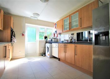 Thumbnail 6 bed terraced house to rent in Rossiter Road, Balham, London