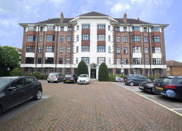 Thumbnail 1 bed flat for sale in Hanger Lane, London