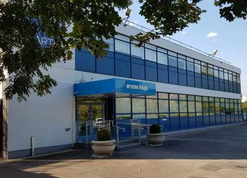 Thumbnail Office to let in Wyvern House, Wyvern Way, Uxbridge