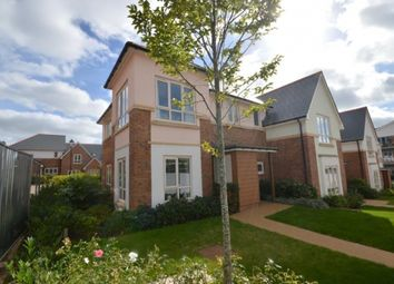 Thumbnail 3 bedroom cottage for sale in The Charlotte, Millbrook Village, Exeter