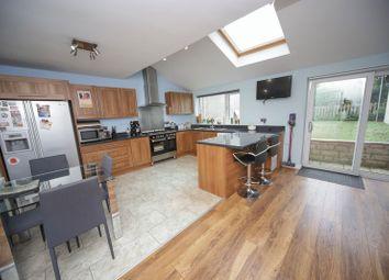 Thumbnail 3 bed semi-detached house for sale in Blackburn Road, Rishton, Blackburn