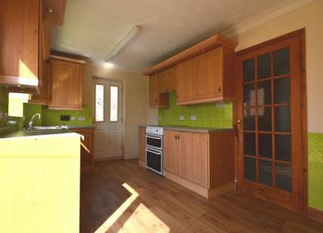 Thumbnail 3 bedroom property to rent in Bowness Way, Peterborough