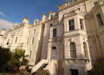 Thumbnail 2 bed flat to rent in Augusta Gardens, Folkestone