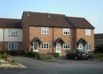 Thumbnail 2 bedroom terraced house to rent in Nideggen Close, Thatcham