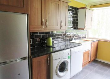 Thumbnail 2 bed flat to rent in Sycamore Avenue, Chandlers Ford, Eastleigh
