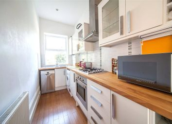 Thumbnail 1 bed flat to rent in Hervey Road, Blackheath, London