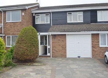 3 bed terraced house for sale in Yarnacott, Shoeburyness, Essex SS3