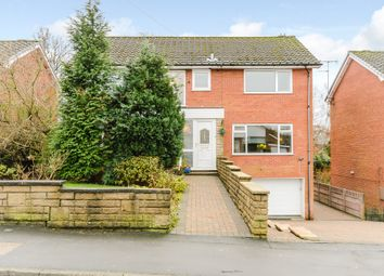 Thumbnail 5 bed detached house for sale in Astley Road, Chorley