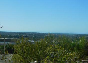 Thumbnail Land for sale in Santa Barbara De Nexe, Faro, Algarve, Portugal