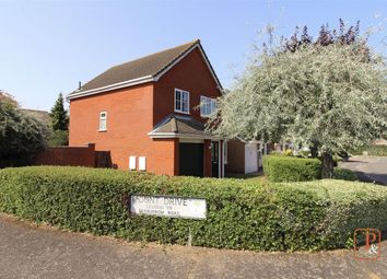 3 bed detached house for sale in Mill Road Drive, Purdis Farm, Ipswich IP3