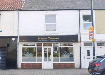 Thumbnail Restaurant/cafe for sale in The Modern Tandoori, 174 High Street West, Wallsend