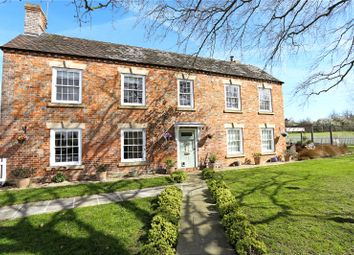 Thumbnail 4 bed detached house for sale in Westend, Stonehouse, Gloucestershire