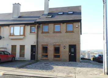 Thumbnail 3 bed end terrace house for sale in 1 Mountgarrett Terrace, Nwe Ross, Wexford County, Leinster, Ireland