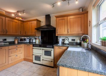 Thumbnail 4 bed detached house for sale in The Street, Thorndon, Eye