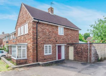 Thumbnail 3 bed end terrace house for sale in Deerswood Road, Crawley