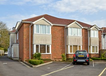 Station Road, Netley Abbey, Southampton SO31. 1 bed flat for sale