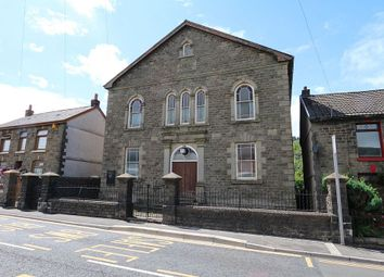 Thumbnail 2 bed property for sale in Ynyswen Road, Treorchy, Glamorgan/Morgannwg