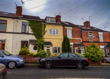 Thumbnail 3 bed terraced house to rent in Chapel Walk, Rawmarsh