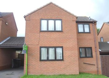 Thumbnail 2 bed property for sale in Meadow Lane, Newhall, Swadlincote