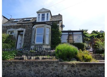 Thumbnail 3 bedroom semi-detached house for sale in Riverside Road, Newport-On-Tay