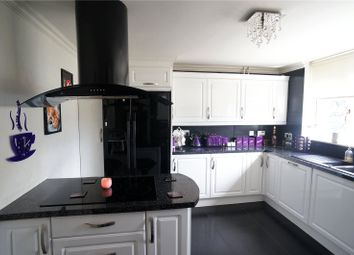 Thumbnail 3 bed end terrace house to rent in Lodge Hill Lane, Chattenden, Rochester