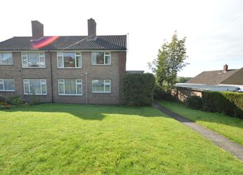 Thumbnail 1 bed maisonette to rent in Littleworth Road, Hednesford, Cannock