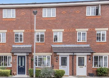 Thumbnail 3 bed terraced house for sale in Adam Dale, Loughborough