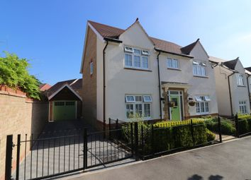 Thumbnail 4 bed detached house for sale in Germander Avenue, Halling