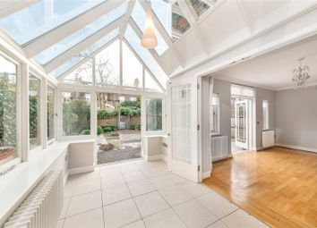 Thumbnail Detached house to rent in Fielding Road, London, Chiswick
