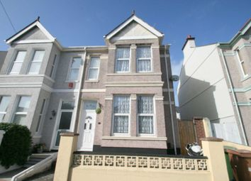 Thumbnail 3 bed semi-detached house for sale in Fairfield Avenue, Plymouth
