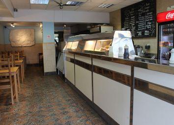 Restaurant/cafe to let in Tollington Park, London N4
