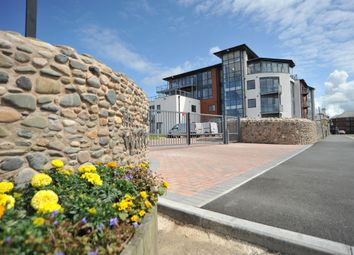 Thumbnail 1 bedroom flat for sale in Bourne May Road, Knott End-On-Sea, Poulton-Le-Fylde