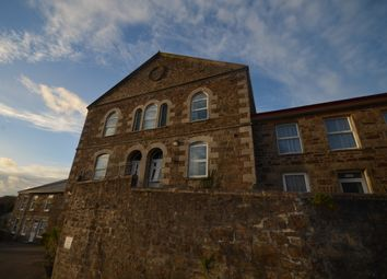 Thumbnail 2 bed flat to rent in Treruffe Hill, Redruth
