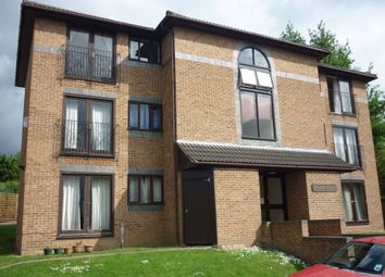 Thumbnail 2 bed flat to rent in Primrose Hill, Daventry