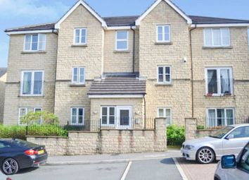 Thumbnail 2 bed flat for sale in 12 Chelker Close, Bradford