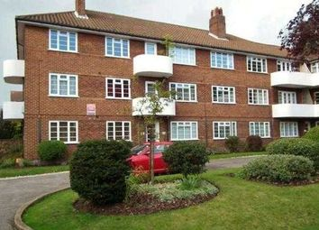 Thumbnail 2 bed flat to rent in Totham Lodge, Richmond Road, Raynes Park
