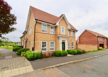 3 bed semi-detached house for sale in Farlakes Drive, Hempsted, Peterborough PE2