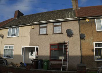 3 bed terraced house to rent in Sheppey Road, Dagenham RM9