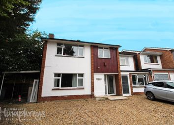 Thumbnail 7 bed property to rent in Harcourt Drive, Reading