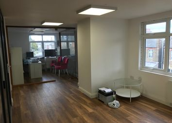 Thumbnail Office to let in Lincoln Road, Enfield