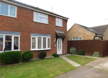 3 bed semi-detached house for sale in Wordsworth Road, Stowmarket IP14