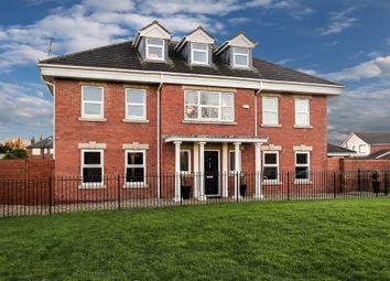 Thumbnail 5 bed detached house for sale in Poulton Drive, Poulton-Le-Fylde