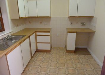 Thumbnail 1 bedroom flat to rent in Park Road, Lhanbryde, Elgin